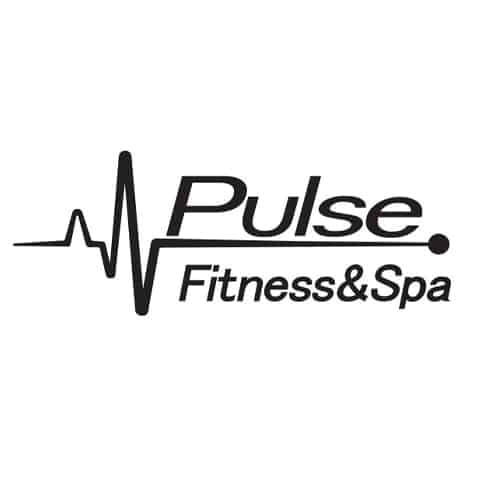 Pulse Fitness and Spa Official Logo