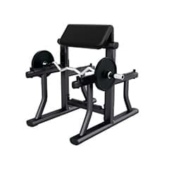 An image of Active Gym Arm Curl Bench on a white background
