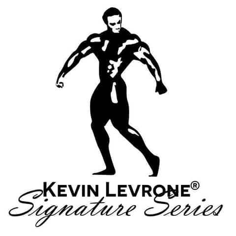 Levrone Supplements Official Logo