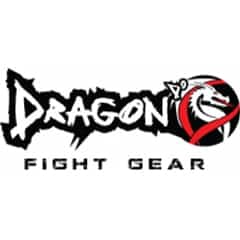 Dragon Fight Gear Official Logo on White Background