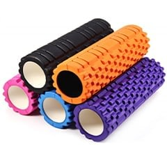 An image of Active Gym Foam Roller Rugged on a white background