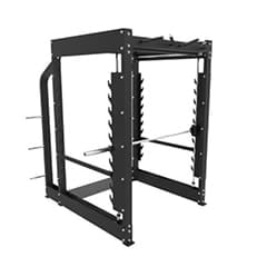An image of Active Gym 3D Smith Machine on a white background