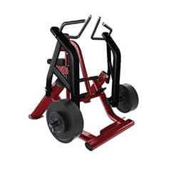 An image of Active Gym Premium Plate Loaded Series Row on a white background