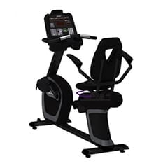 An image of StairMaster Momentum-R, cardio equipment on a white background