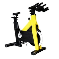 An image of Tech Pro Magnetic Spinning Bike on a white background